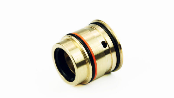 SL5 Pump Parts